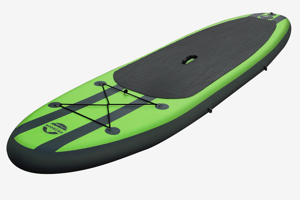 10ft stand-up paddle board 2