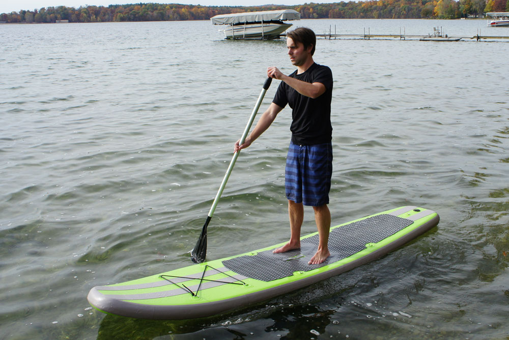 10ft stand-up paddle board 3