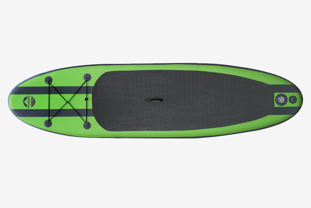 11ft inflateable stand-up paddle board