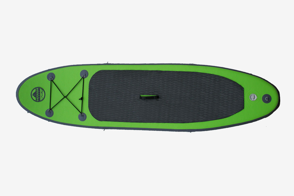 9ft 4in inflateable stand-up paddle board